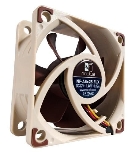 Вентилятор Noctua NF-A6x25 PWM