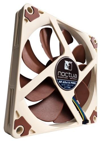 Вентилятор Noctua NF-A9x14 PWM