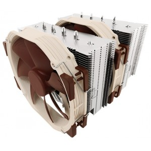 Кулер процессорный Noctua NH-D15