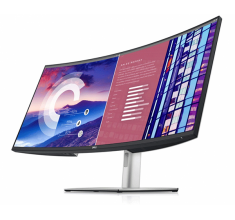 Монитор DELL UltraSharp U3821DW (210-AXNT)
