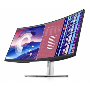 Монитор DELL UltraSharp U3821DW (210-AXNT)