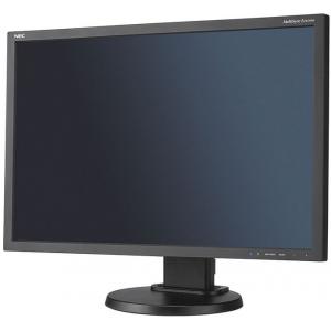 Монитор NEC E233WMi Black (60004376)