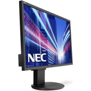 Монитор NEC EA244WMi Black
