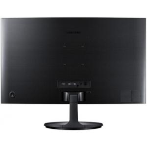 Монитор Samsung Curved C27F390F (LC27F390FHIXCI)