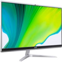 Моноблок Acer Aspire C24-1650 Silver (DQ.BFSME.004)