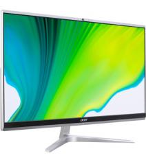Моноблок Acer Aspire C24-1650 Silver (DQ.BFSME.006)