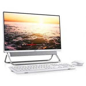 Моноблок Dell Inspiron 5490 (O5490I58F10GW-310)