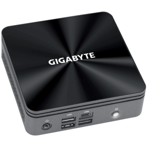 Мини-ПК Gigabyte BRIX (GB-BRI7-10710)