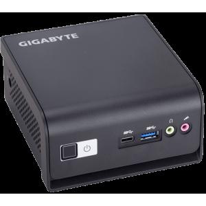 Мини-ПК Gigabyte BRIX (GB-BLCE-4105R)