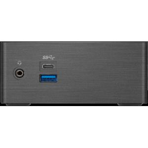 Мини-ПК Gigabyte BRIX S GB-BLCE-4105