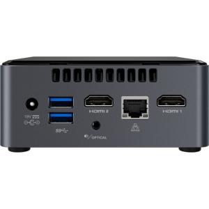 Мини-ПК Intel NUC (BOXNUC7PJYH2)