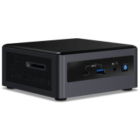 Мини-ПК Intel NUC (BXNUC10I3FNH2)