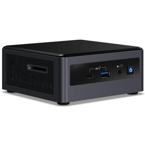 Мини-ПК Intel NUC (BXNUC10I3FNK2)