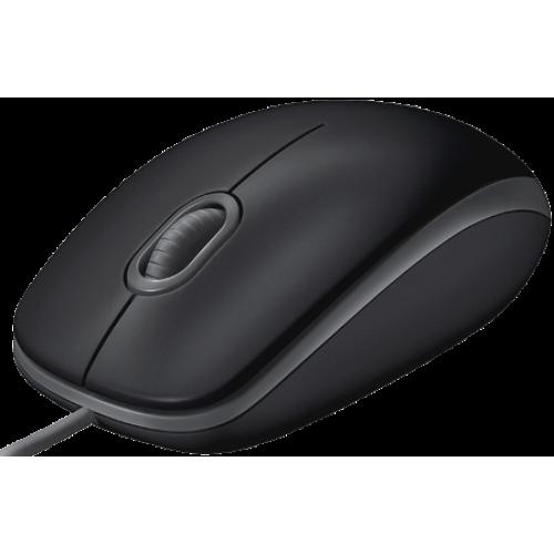 Мышь Logitech B110 Silent (910-005508)