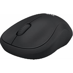 Мышь Logitech B220 Silent Black (910-004881)