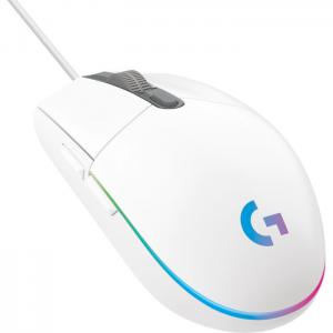 Мышь Logitech G102 Lightsync White (910-005824)