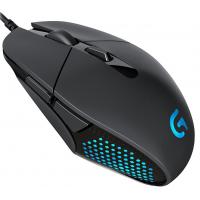 Мышь Logitech G302 Daedalus Prime (910-004207)