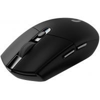 Мышь Logitech G305 Lightspeed Black (910-005282, 910-005280)