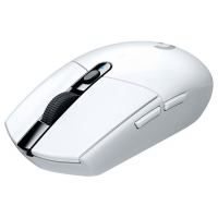 Мышь Logitech G305 Lightspeed White (910-005291)