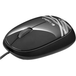 Мышь Logitech M105 Black