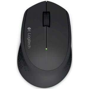 Мышь Logitech M280 Wireless Mouse Black (910-004287)