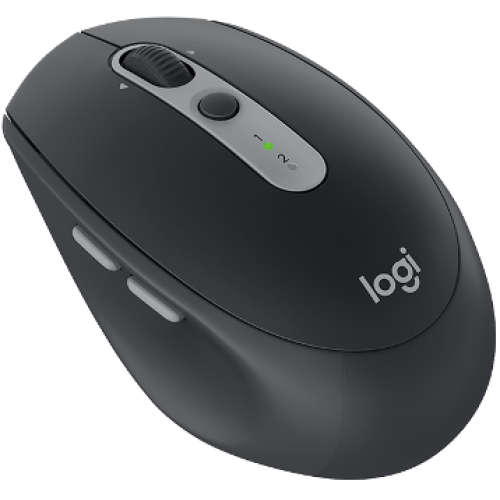 Мышь Logitech Wireless Mouse M590 GRAPHITE TONAL (910-005197)
