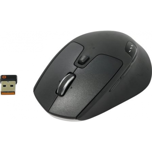Мышь Logitech Wireless Mouse M720 Triathlon (910-004791)