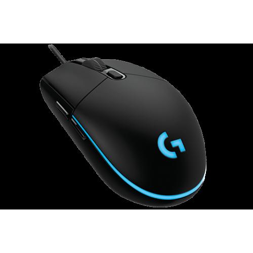 Мышь Logitech G102 Prodigy Gaming Mouse (910-004939)