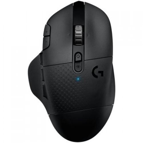 Мышь Logitech G604 Lightspeed Wireless (910-005649)