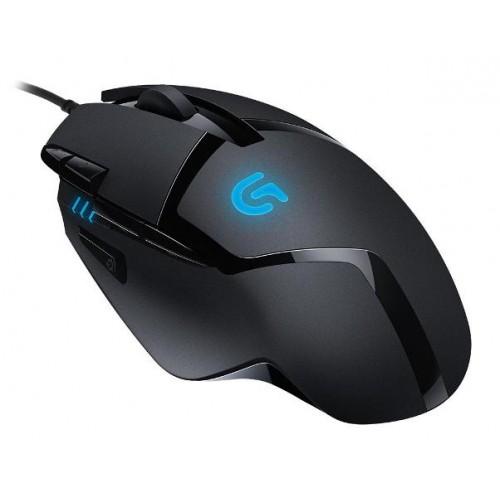 Мышь Logitech G402 Hyperion Fury Mouse