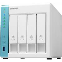 Сетевое хранилище QNAP (TS-431K)