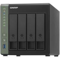 Сетевое хранилище QNAP (TS-431KX-2G)