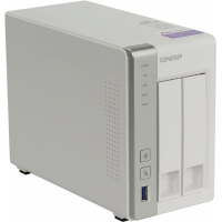 Сетевое хранилище QNAP TS-231P