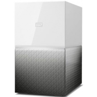 Сетевое хранилище Western Digital WD My Cloud Home (WDBMUT0080JWT-EESN)