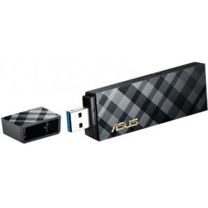 Сетевой адаптер ASUS USB-AC55