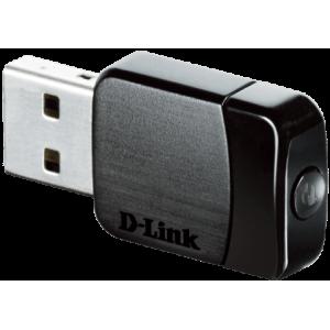 Сетевой адаптер D-Link DWA-171