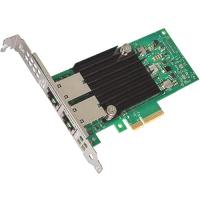Сетевой адаптер Intel X550T2BLK