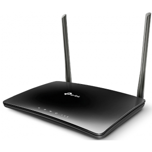 Маршрутизатор TP-LINK TL-MR6400 N300 4G LTE