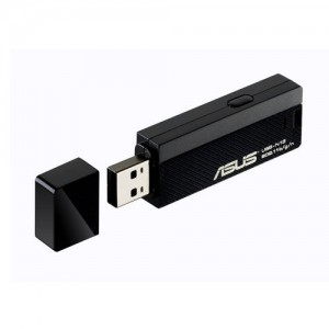 Сетевой адаптер ASUS USB-N13