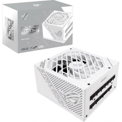 Блок питания ASUS ROG-STRIX-850G-WHITE