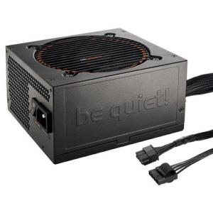 Блок питания be quiet! Pure Power 11 500W CM (BN297)