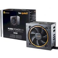 Блок питания be quiet! Pure Power 11 600W CM (BN298)