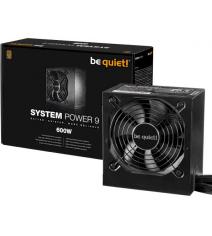 Блок питания be quiet! System Power 9  600W (BN247)
