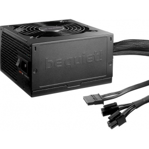 Блок питания be quiet! System Power 9 CM 600W (BN302)