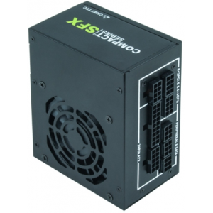 Блок питания Chieftec Compact 650W (CSN-650C)