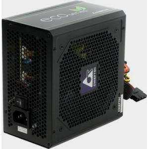 Блок питания Chieftec Eco GPE-500S