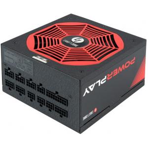 Блок питания Chieftec Chieftronic PowerPlay Platinum 850W (GPU-850FC)