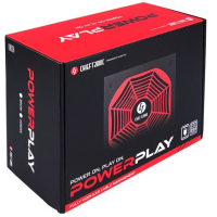 Блок питания Chieftec Chieftronic PowerPlay Platinum 1050W (GPU-1050FC)