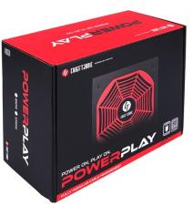 Блок питания Chieftec Chieftronic PowerPlay Platinum GPU-850FC