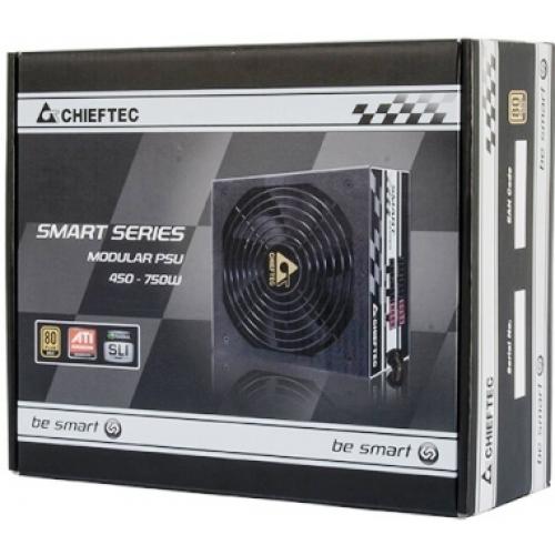 Блок питания Chieftec Smart GPS-650C